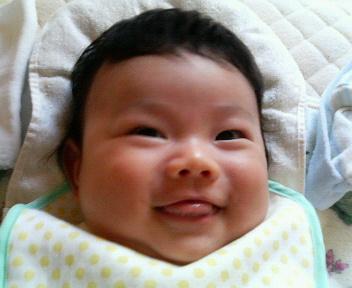 笑顔ナガオー