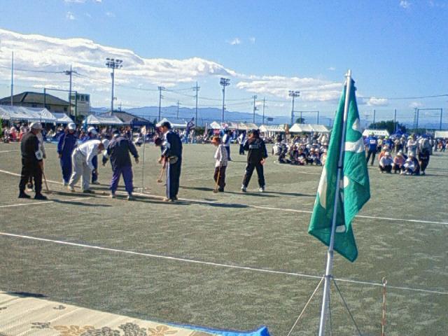 平成21年群馬地区市民体育祭